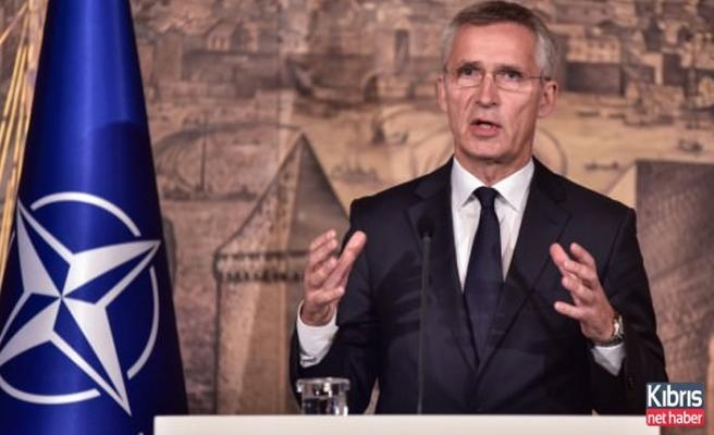 Barış Pınarı devam ederken NATO'dan YPG çıkışı