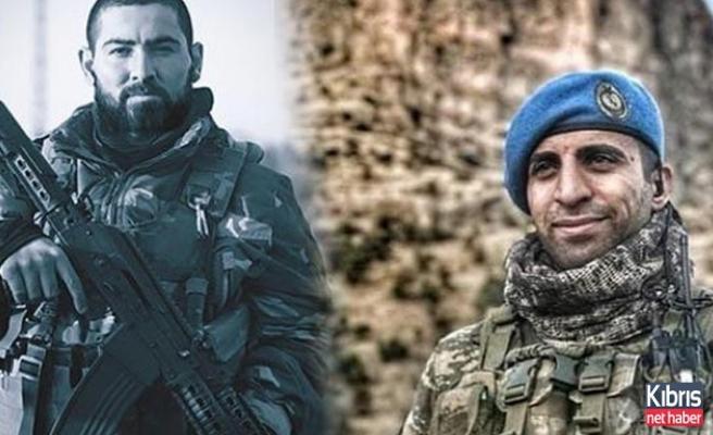 Barış Pınarı Harekâtı'ndan acı haber: 2 şehit, 3 yaralı
