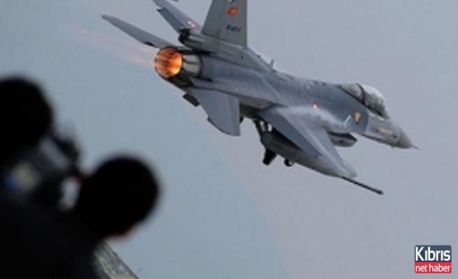 Diyarbakır'da hava hareketliliği başladı!