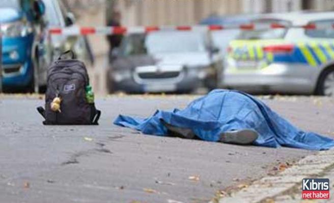 En az iki kişi yaşamını yitirdi…
