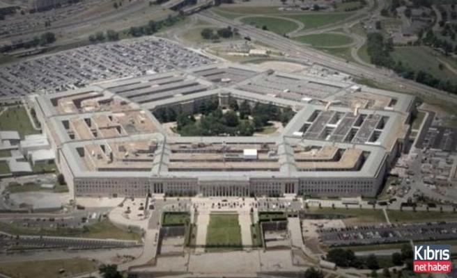 Pentagon'dan son dakika 'çekilme' açıklaması