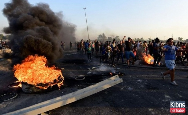 Türkiye'den Irak'a itidal ve sağduyu çağrısı