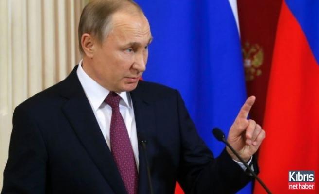 Putin'den sürpriz Türkiye hamlesi!