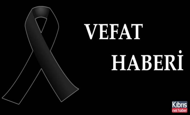 Tünay İrfanoğlu hayatını kaybetti