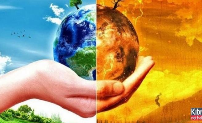 BM İklim Zirvesi'nde uyarı yapıldı