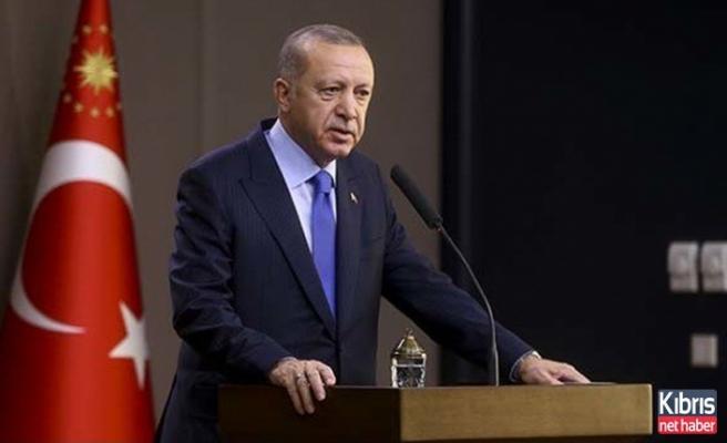 Erdoğan: Sondaj için 3. gemi pazarlığı yapıyoruz