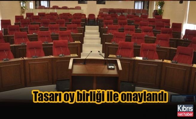 MECLİS GENEL KURULU TAMAMLANDI...