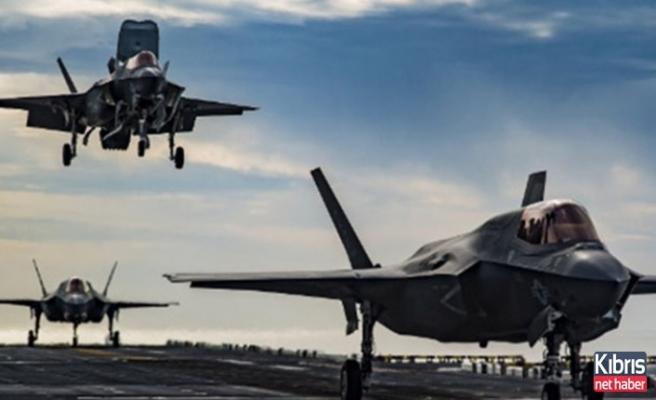Kritik F-35 açıklaması