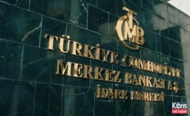 TC Merkez Bankası'ndan faiz indirimi