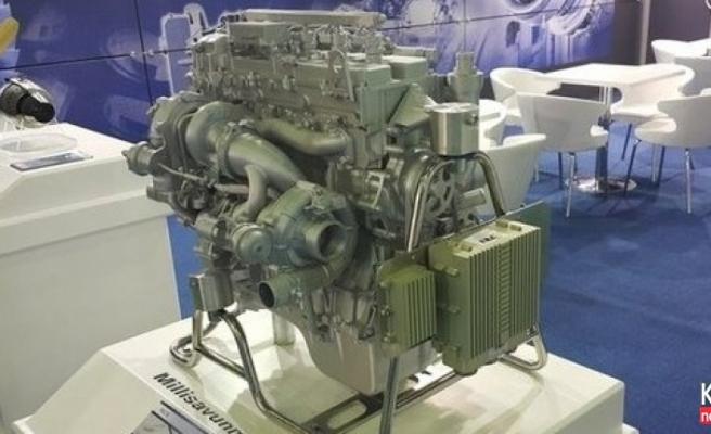 Türkiye'nin ilk milli havacılık motoru testleri geçti!