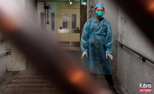 Çin'de virüs kabusunda endişelendiren gelişme