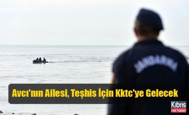 Denizde Kaybolan Oktay Avcı'nın Ailesi, Teşhis İçin Kktc'ye Gelecek