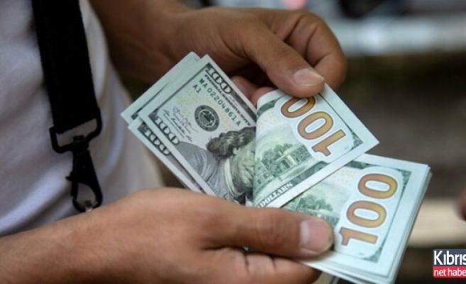 Dolar endeksi 2 ayın zirvesinde!