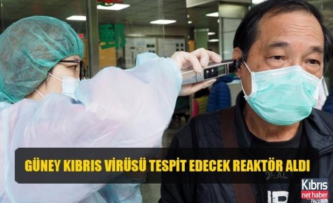 Rum Meclisi coronavirüse karşı alınan tedbirler konusunda bilgilendirildi