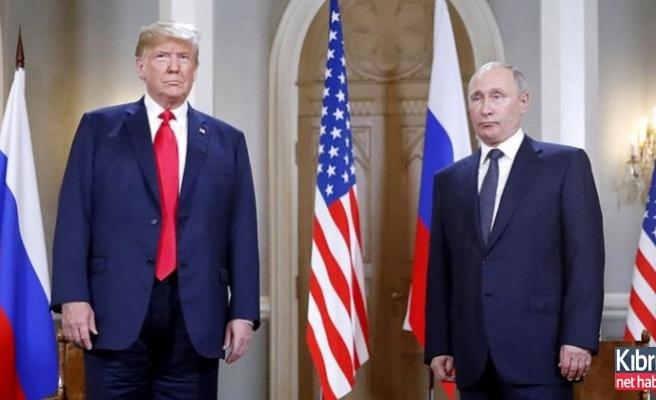 Dev çöküş durdurulamıyor! Trump ve Putin şokta...