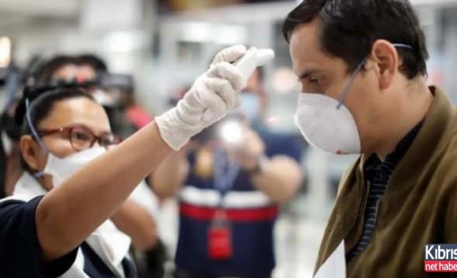 Dünya'da koronavirüs bilançosu artıyor. İşte son durum...
