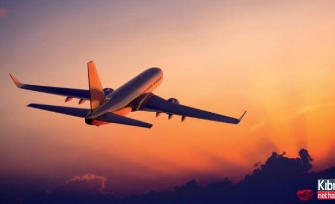Güney Kıbrıs Tüm Uçuşları Durduruyor
