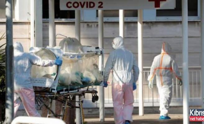 İtalya'da koronavirüs kararı! Hükümet harekete geçti