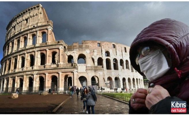 İtalya'dan flaş corona virüs kararı