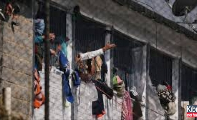 Kolombiya'da cezaevinde coronavirüs isyanı: 23 ölü