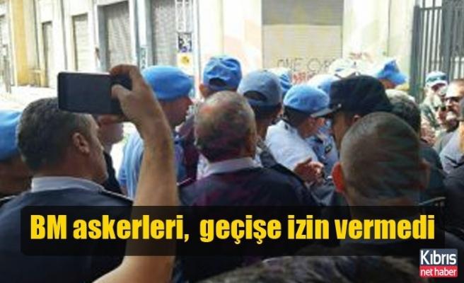 Lokmacı'daki eylem sürüyor