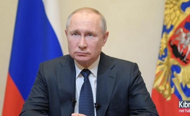 Putin'den flaş corona virüs kararı
