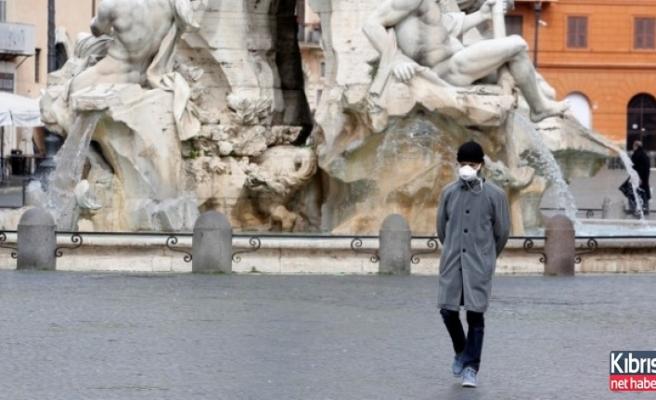 Son sayı korkutucu: İtalya'da ağır bilanço!