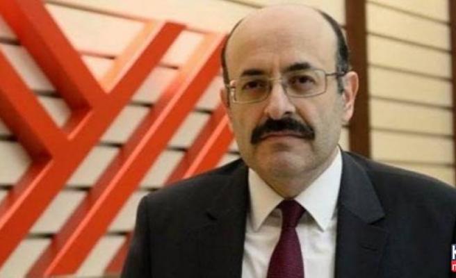 YÖK Başkanı Saraç'tan flaş açıklama: Yüz yüze eğitim yapılmayacak