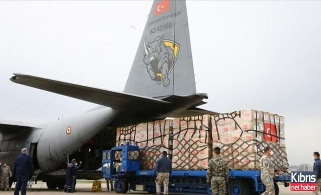 ABD'den Türkçe mesaj: Çok teşekkür ederiz