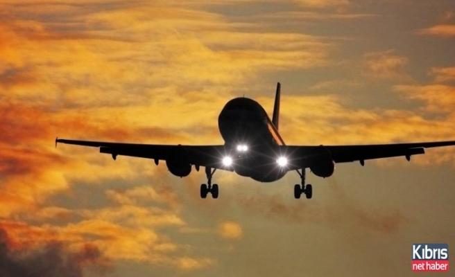 ABD'den, Türkler için 4 uçak havalanacak
