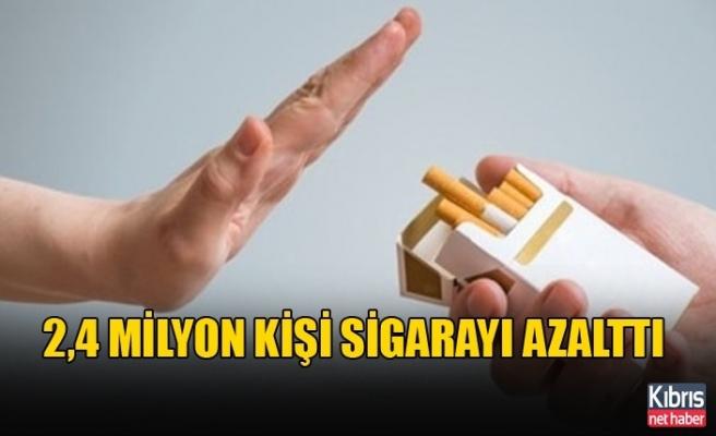 Koronavirüste sigara ile ilgili çarpıcı gelişme