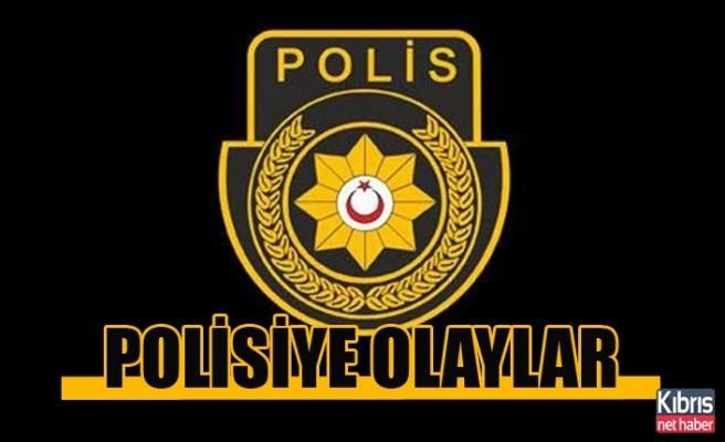 Serdarlı'da yangın çıkaran bir kişi tutuklandı