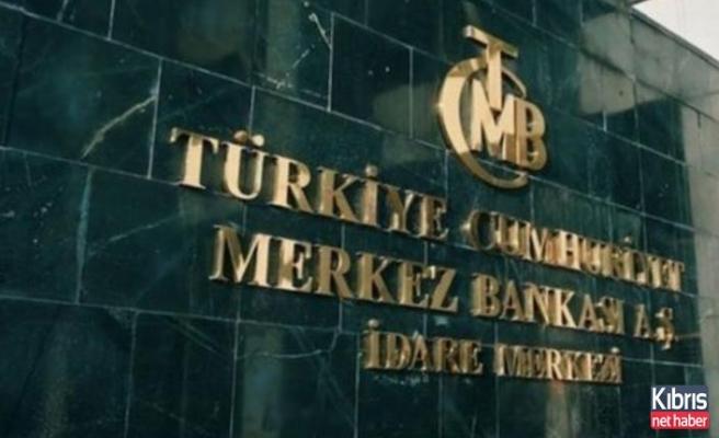 Türkiye Merkez Bankası faiz kararını açıkladı