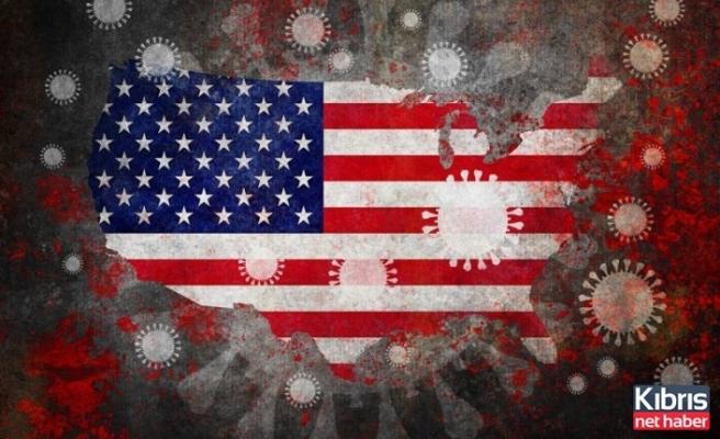 ABD'de 25 milyon insana korona bulaşmış olabileceği iddia edildi