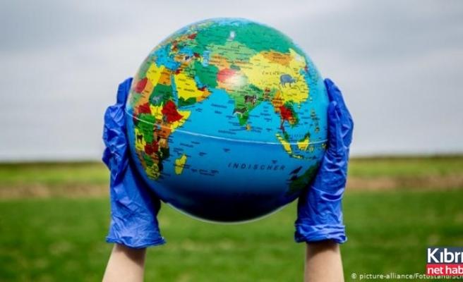 Dünya Genelinde Covid-19'dan İyileşenlerin Sayısı 5,5 Milyonu Geçti