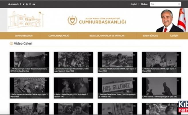 Kıbrıs Türk Toplumunun Yakın Tarihinin Görsel Arşivi Erişime Açıldı