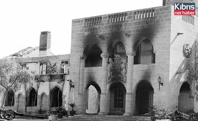 15 Temmuz 1974... Kıbrıs'ta darbenin 46'ıncı yılı