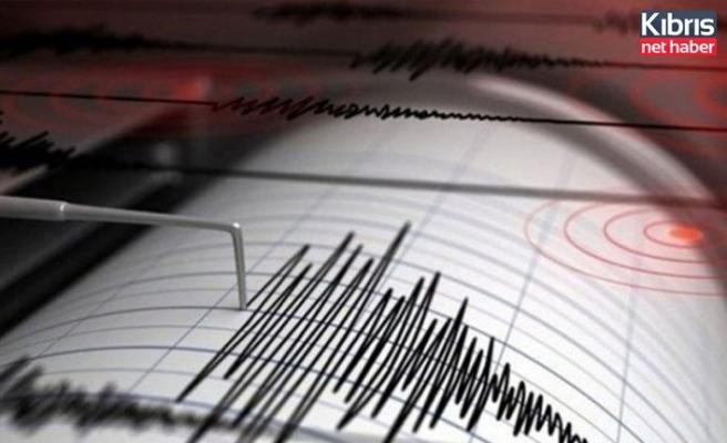 Bingöl'de 4.0'lık deprem