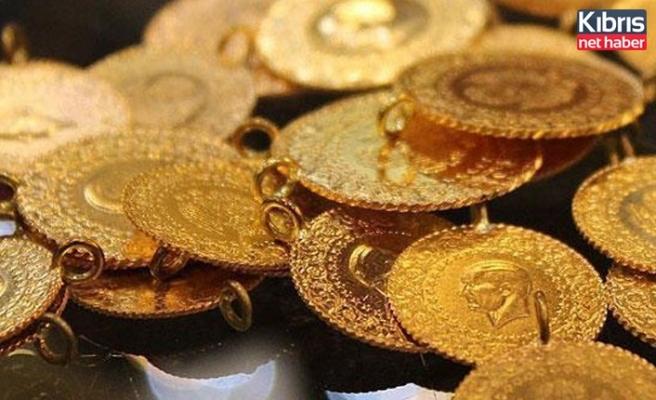 Gram altın hafif artışla 438 lira seviyelerinde işlem görüyor