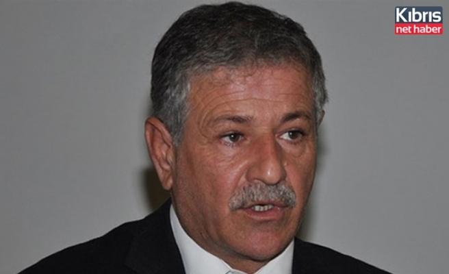 Gürcafer: İmar Planı konusunda gelişme yaşanmazsa eyleme devam edeceklerini belirtti