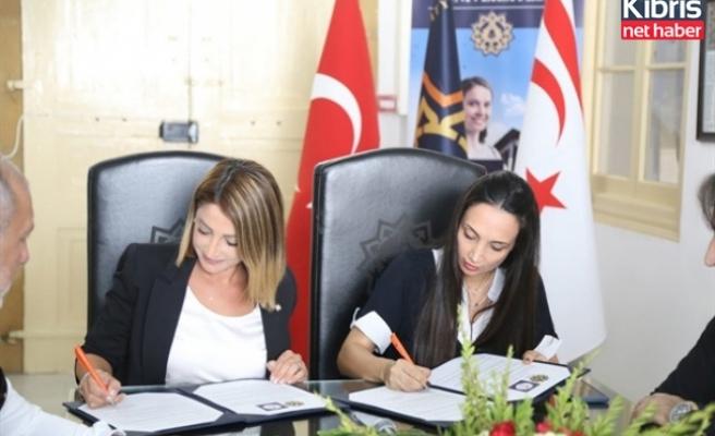 KAÜ ile KAMUSEN arasında işbirliği protokolü imzalandı