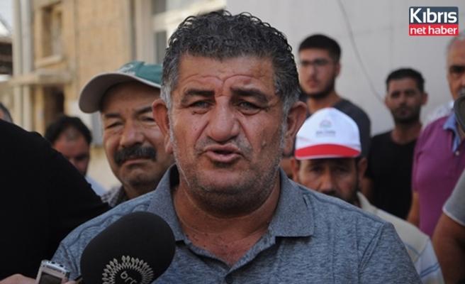 Naimoğulları: Gelen talep üzerine eylem öncesi Başbakan Tatar ile görüşeceğiz