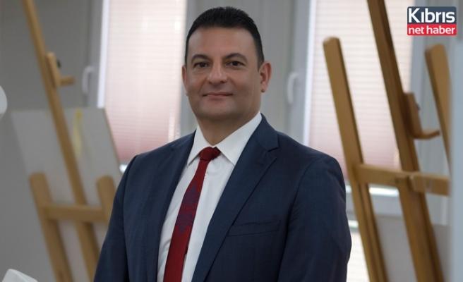 Prof. Dr. Asım Vehbi, Arucad Rektörlüğüne atandı