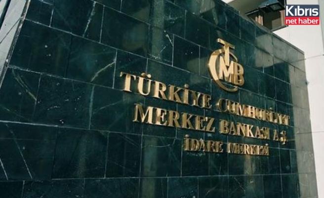 T.C. Merkez Bankası yıl sonu TÜFE tahminini yükseltti