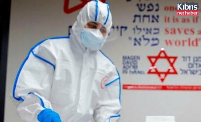 İsrailli bakanda koronavirüs tespit edildi