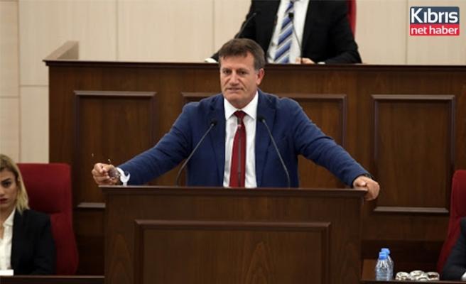 Arıklı: Meclis araştırması isteyeceğiz