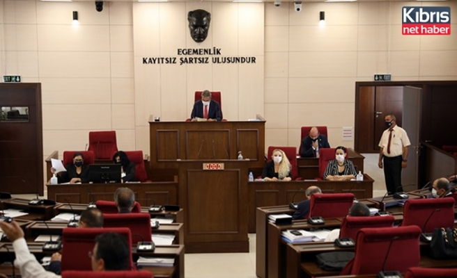 Bulaşıcı Hastalıklar Yasa önerisi Meclis'ten geçti