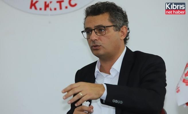 Erhürman: halkı bütünleştirecek politikalara ihtiyaç var