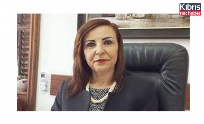 Dizdarlı Kıbrıs Türk Hekimler Sendikası'nın raporunu yayımladı