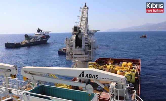 Tatar: Bin 600 metre derinde çalışan kahramanlara teşekkür ediyorum